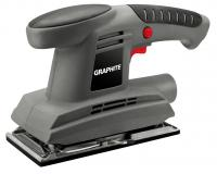 Finishing sander 180W, sanding pad 90x187, speed 11000 min-1 with sanding paper