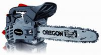 Petrol chain saw 0,9kW, chain and bar Oregon