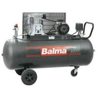 Compressor 150l, 400V, 9 bar, air intake 476l/min