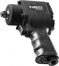 Pneumatic impact wrench 1/2""