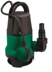 Submersible pump for disrty water 400W