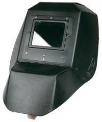 Welder's face shield