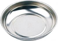 Magnetic tray, 150 mm, stainles steel