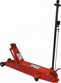 Hydraulic floor jack 5t, lift range 160-560mm, mass net 90kg